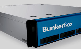 Picture of DataBunker BunkerBox